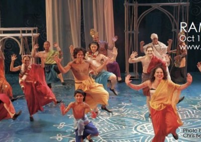 Indonesian Dance & Arts