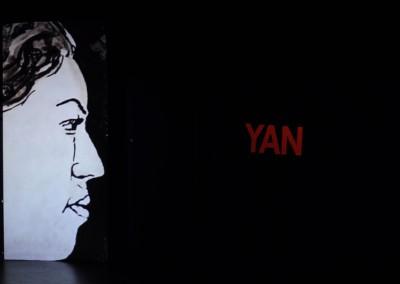 Yan - Memory War Theater - Below U.S.